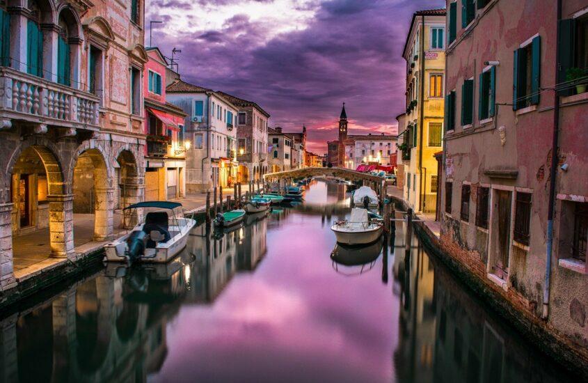 Włoskie skarby: Imola
